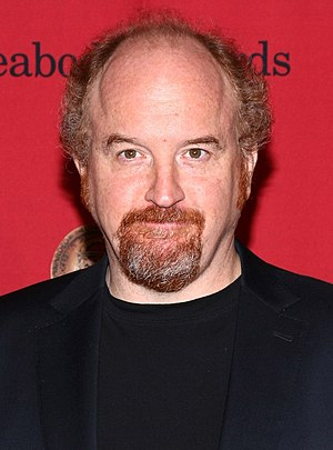 Louis C.K. - C.K. at the 72nd Annual Peabody Awards in 2013