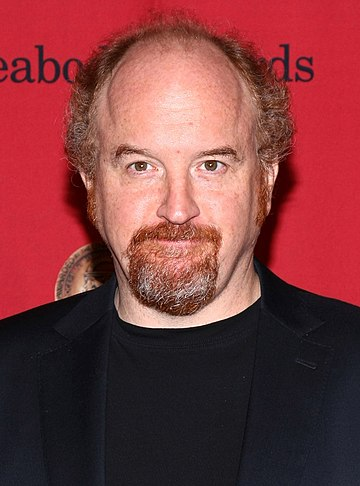 Louis ck wikiwand ck at the 72nd annual peabody awards in 2013 voltagebd Image collections