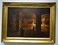 Louvre-Lens - Les Étrusques et la Méditerranée - 018 - Milan, collection Virginio et Rita Battanta (Visite à la tombe des Reliefs de Cerveteri) (A).JPG