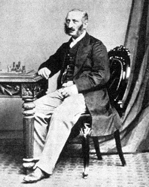 Johann Löwenthal - Image: Lowenthal