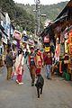 Lower Bazaar - Shimla 2014-05-08 2112.JPG