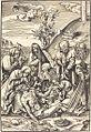 Lucas Cranach, o Velho - Série da Paixão de Cristo - Cristo descido da Cruz.jpg