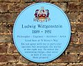 Ludwig Wittgenstein, Storey's Way, Cambridge.jpg