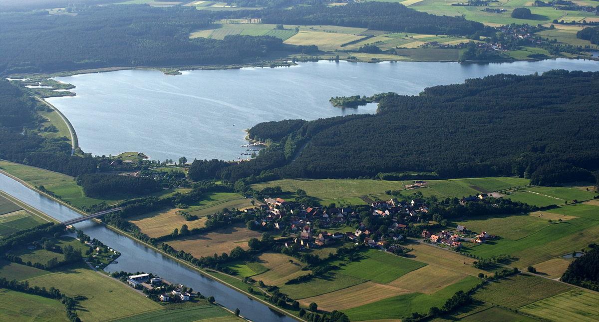 Rothsee Nürnberg