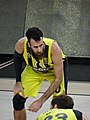 Luigi Datome 70 Fenerbahçe Men's Basketball 20180119.jpg