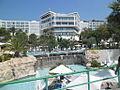 Luksuzni hvarski hotel.JPG