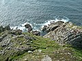 Lundy Coastline - geograph.org.uk - 545732.jpg
