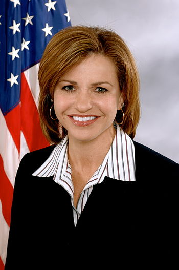 English: Official photo of Congresswoman Lynn ...