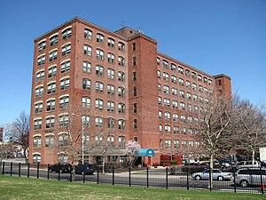 Lynn Realty Company Building No. 2 - Lynn Realty Company Building No. 2