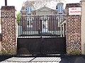 Mézières-sur-Oise (Aisne) salle polyvalente, ancienne école des filles.JPG