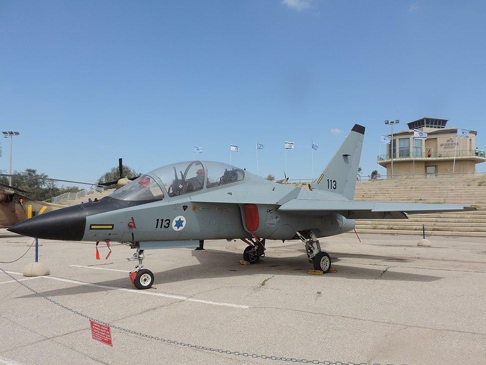 M-346 IAF Museum 14-04-2017a
