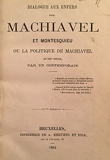 M. Joly. Dialogue aux enfers. Title page, 1864.jpeg
