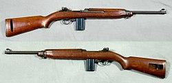 M1 Carbine Mk I - USA - Armémuseum.jpg