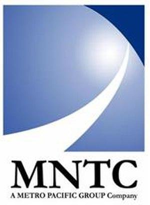Manila North Tollways Corporation - Image: MNTC2