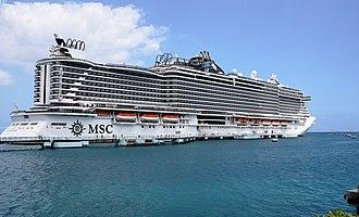Msc Seaside Wikivisually