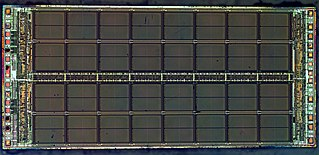 Dynamic random-access memory Type of computer memory