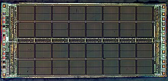 Dynamic random-access memory - Image: MT4C1024 HD