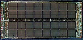 Dynamic random-access memory - Image: MT4C1024 HD