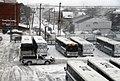 MTA New York City Transit Prepares for Winter Storm (24638485907).jpg