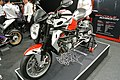 MV AGUSTA Tokyo Motorcycle Show 2014.JPG