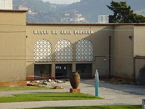 Museu de Arte Popular - Museu de Arte Popular.