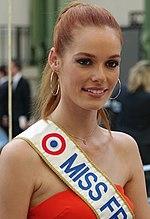 Miss World France — Wikipédia