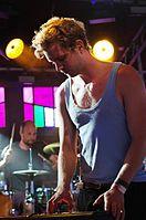 Maarten Devoldere (Balthazar) (Haldern Pop Festival 2013) IMGP3751 smial wp.jpg