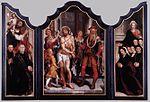Maarten van Heemskerck - Ecce Homo Triptych - WGA11316.jpg