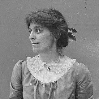 Mabel Tuke (1871–1962), suffragette