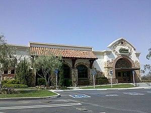 Romano's Macaroni Grill - A Romano's Macaroni Grill in Anaheim Hills, CA.