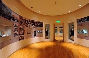 Museum for the Macedonian Struggle (Thessaloniki) - Museum of the Macedonian Struggle, Hall B