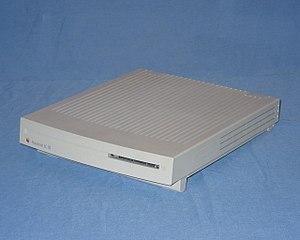 Macintosh LC III - A Macintosh LC III