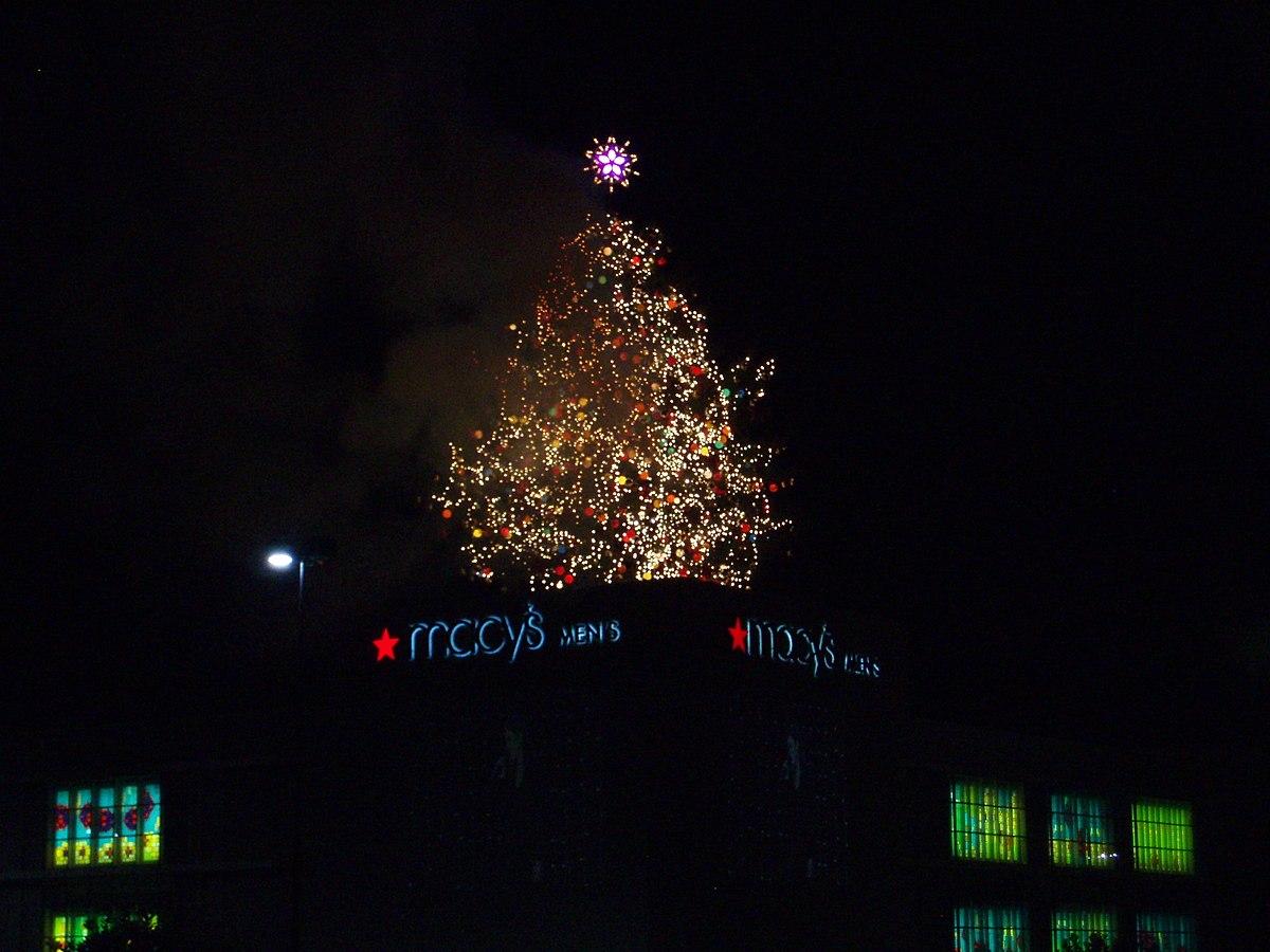 Christmas Trees Usa