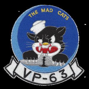 VPB-63 - VP-63 patch