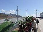Madeira - Funchal - Airport (11886292095).jpg