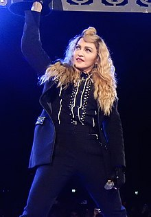 List of unreleased songs recorded by Madonna - Wikipedia