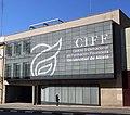 Madrid - Calle de María de Molina, Centro Internacional de Formación Fianciera (CIFF) - Universidad de Alcalá.JPG