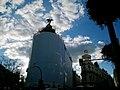 Madrid Calle De Alcala Immeuble Metropolis - panoramio.jpg