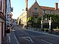 Magdalene Street, Cambridge - geograph.org.uk - 543136.jpg