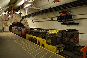 Mail Rail trains (13267574833).jpg