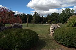 North Liberty Park