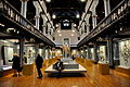 Main Hall, the Hunterian Museum, Glasgow..JPG