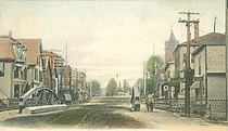 Main Street, Looking North, Newport, NH.jpg