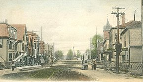 Main Street, Looking North, Newport, NH.jpg