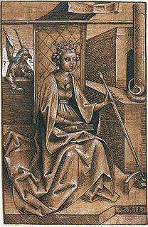 Mair von Landshut German engraver and painter