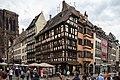 Maison, 2 rue Mercière, 54 rue du Vieux-Marché-aux-Poissons, Strasbourg.jpg