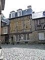Maison ancienne rue de la psalette a rennes - panoramio.jpg