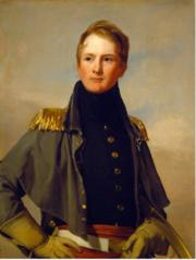Major Thomas Biddle