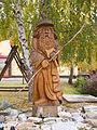 Malá Morávka, socha Praděd.jpg
