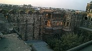 Malegaon fort2